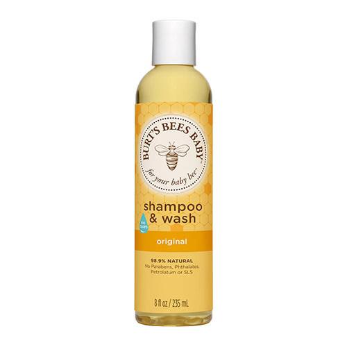 Burt's Bees Baby Bee Shampoo & Body Wash by Burt's Bees