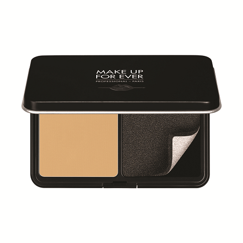 MAKE UP FOR EVER Matte Velvet Skin Blurring Powder Foundation by MAKE UP FOR EVER
