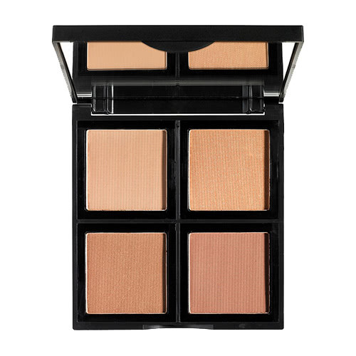 elf Bronzer Palette - Bronze Beauty by elf Cosmetics