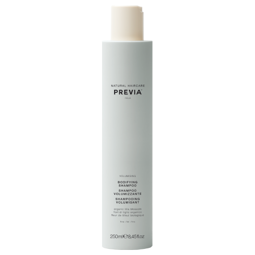 Previa Volumising Shampoo 250 ML