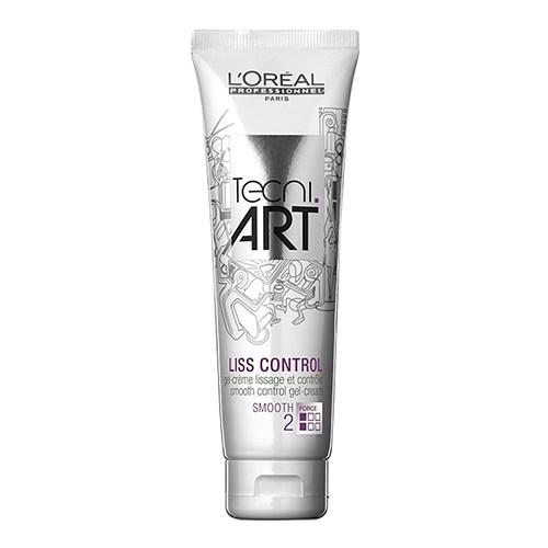 L'Oreal Professionnel Tecni.ART Liss Control Gel-Cream by L'Oreal Professionnel
