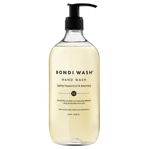 Bondi Wash Hand Wash - Sydney Peppermint & Rosemary by Bondi Wash