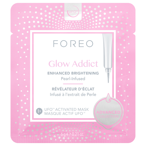 Foreo UFO Masks Glow Addict  by FOREO