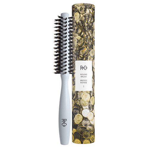 R+Co Round Brush 1 by R+Co