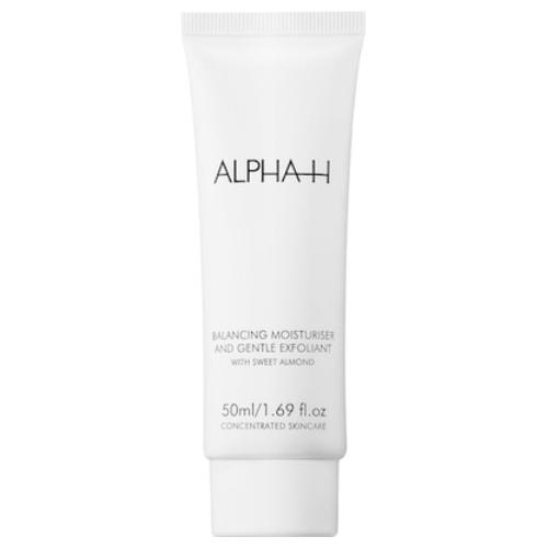 Alpha-H Balancing Moisturiser & Gentle Exfol. by Alpha-H