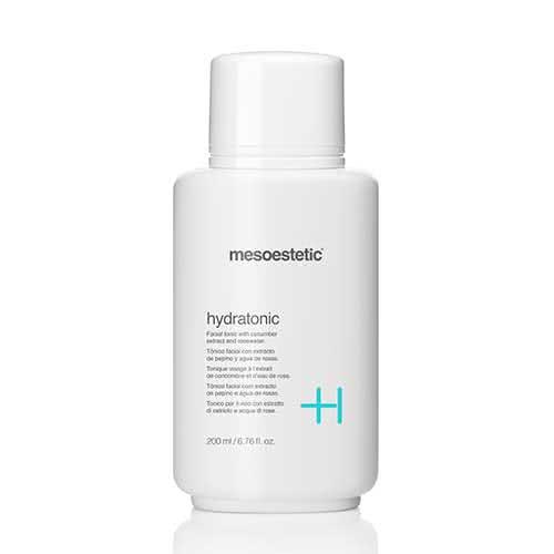 mesoestetic hydratonic toning lotion by Mesoestetic