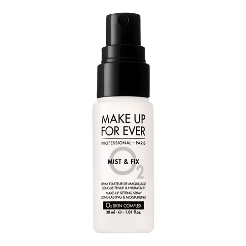 MAKE UP FOR EVER Mist & Fix Setting Spray 30ml by MAKE UP FOR EVER