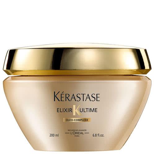 Kérastase Elixir Ultime Beautifying Oil Masque 200ml  by Kérastase