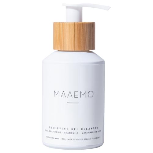 Maaemo Purifying Gel Cleanser 100ml