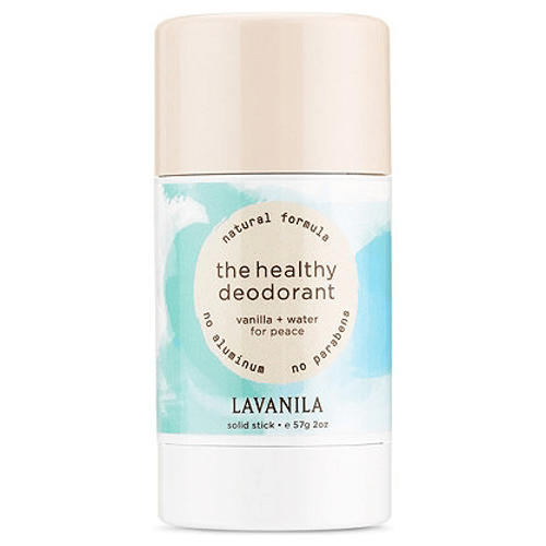Lavanila The Healthy Deodorant  - Elements Vanilla + Water by Lavanila