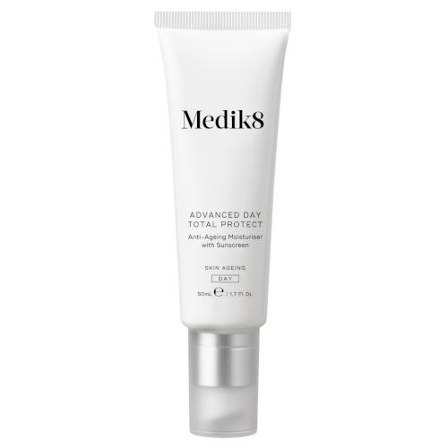 Medik8 Advanced Day Total Protect Anti-Ageing Moisturiser 50ml by Medik8