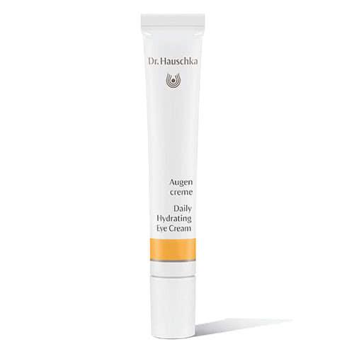 Dr Hauschka Daily Hydrating Eye Cream 12.5g (renamed from Revitalising Eye Cream)
