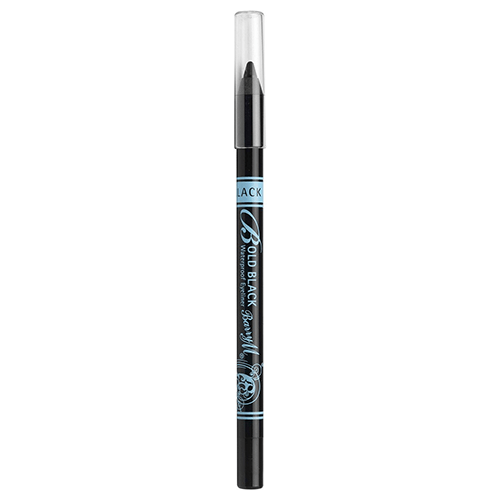 Barry M Bold Black Waterproof Eyeliner by Barry M