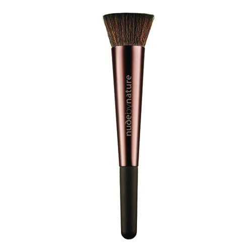 Nude by Nature Buffing Brush 08 by Nude By Nature