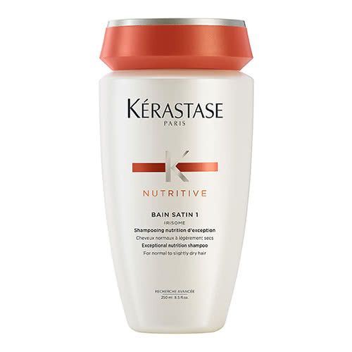 Kérastase Nutritive Irisome Bain Satin 1 Shampoo 250ml by Kérastase