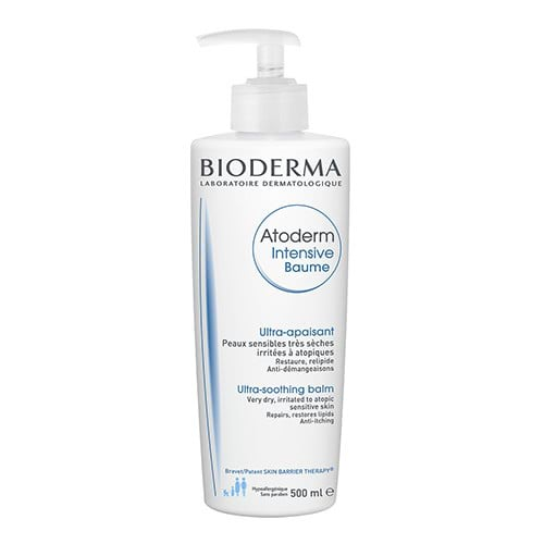 Bioderma Atoderm Intensive Balm 500ml by BIODERMA