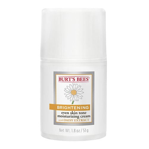 Burt's Bees Brightening Even Tone Moisturising Cream by Burt's Bees
