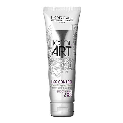 L'Oreal Professionnel Tecni.ART Liss Control Gel-Cream 150ml by L'Oreal Professionnel