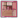 Designer Brands On The Go All in One Face Palette by Designer Brands