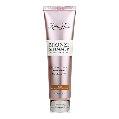Loving Tan Bronze Shimmer - Dark by Loving Tan