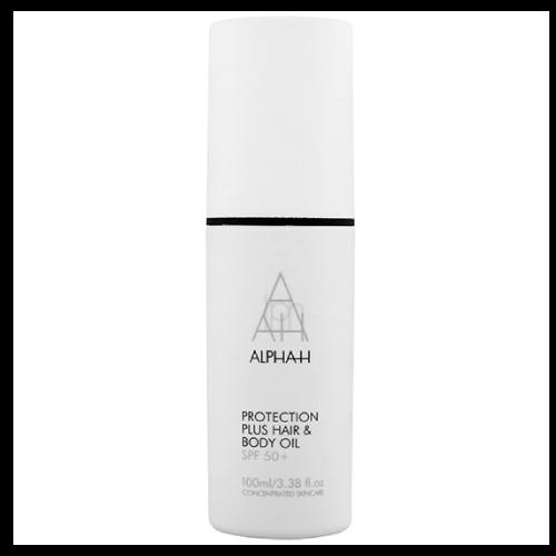 Alpha-H Protection Plus Hair & Body Oil by Alpha-H