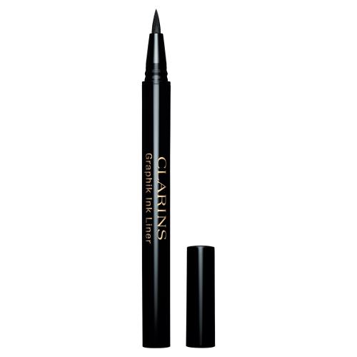 Clarins Graphik Ink Liner No.01 Intense Black by Clarins