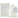 Glasshouse Marseille Candle - Gardenia 350g by Glasshouse Fragrances