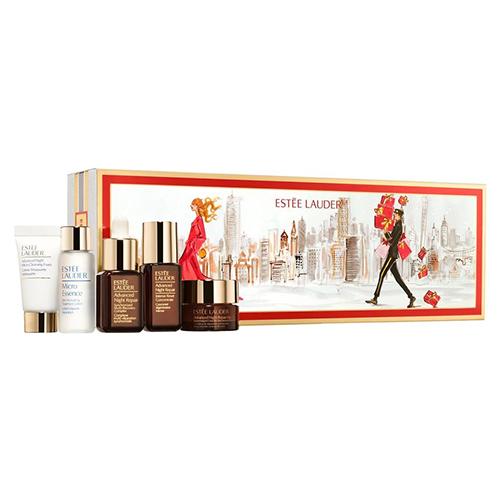 Estée Lauder Nighttime Experts Beauty Sleep Set Gift Set by Estée Lauder