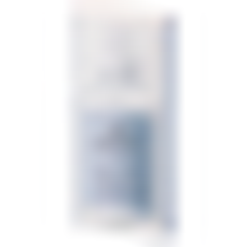 AHC Natural Essential Mask Aqua Lifting 28g - 5 Pack by AHC