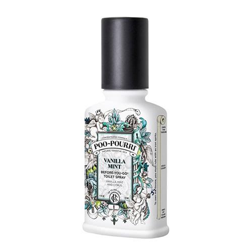 Poo Pourri Vanilla Mint Toilet Spray