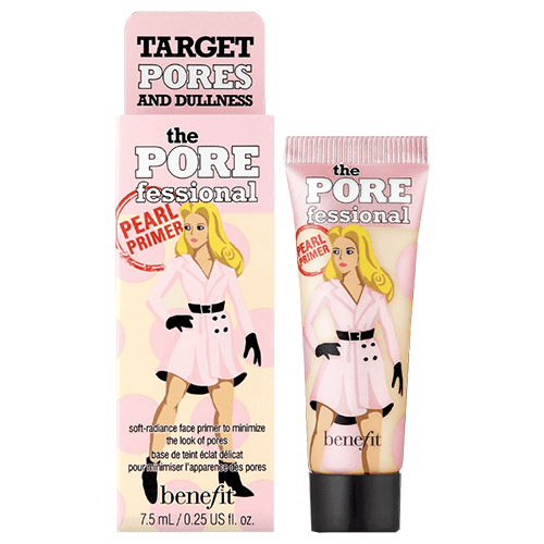 Benefit The POREfessional Pearl Primer Mini 7.5ml by Benefit Cosmetics