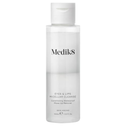 Medik8 Eyes & Lips Micellar Cleanse 100ml by Medik8