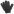 Silver Bullet Heat Resistant Glove One Size - Black  by Silver Bullet