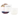 Circa Home  Lychee & Rose Mini Candle Bauble - 60g by Circa Home