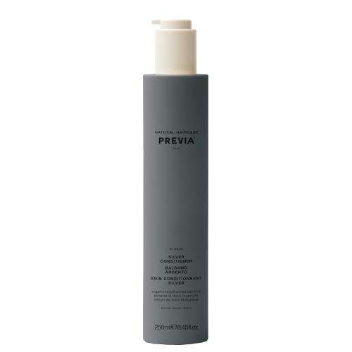 Previa Blonde Silver Conditioner 250 ML by Previa