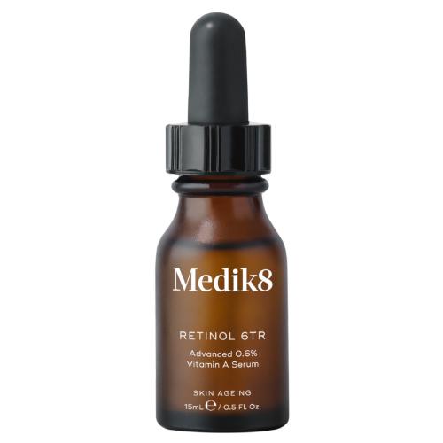 Medik8 Retinol 6TR Advanced 0.6% Vitamin A Serum 15ml by Medik8