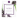 Foreo UFO Mask Acai Berry by FOREO