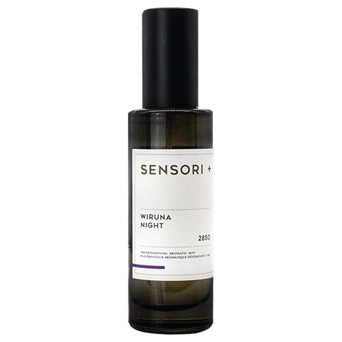 SENSORI+ Air Detoxifying Aromatic Mist - Wiruna Night 2850 30ml by SENSORI+