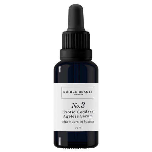 Edible Beauty No. 3 Exotic Goddess Ageless Serum by Edible Beauty