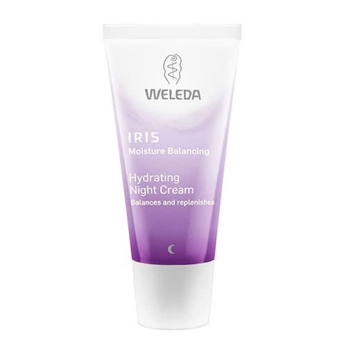 Weleda Iris Hydrating Night Cream by Weleda