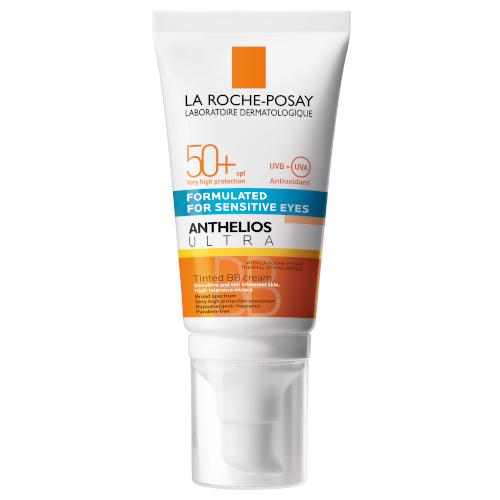 La Roche-Posay Anthelios Ultra BB Cream Facial Sunscreen SPF 50+