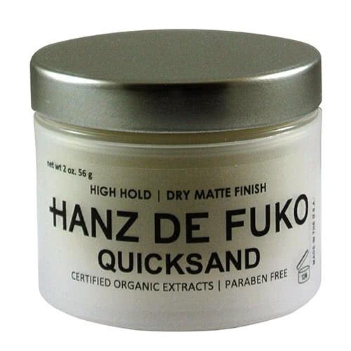 Hanz De Fuko Quicksand by Hanz De Fuko