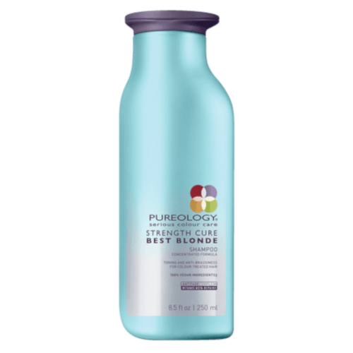Pureology Strength Cure Best Blonde Shampoo 250ml by Pureology