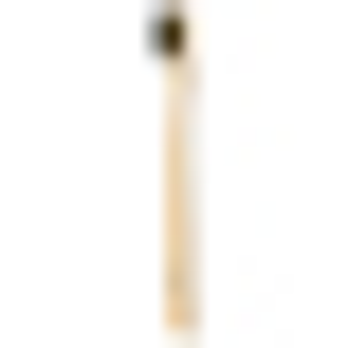 PearlBar Bamboo + Charcoal Toothbrush - Adult Soft