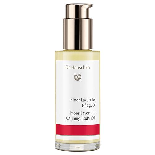 Dr Hauschka Lavender Calming Body Oil (WAS Moor Lavender Body Oil) by Dr. Hauschka
