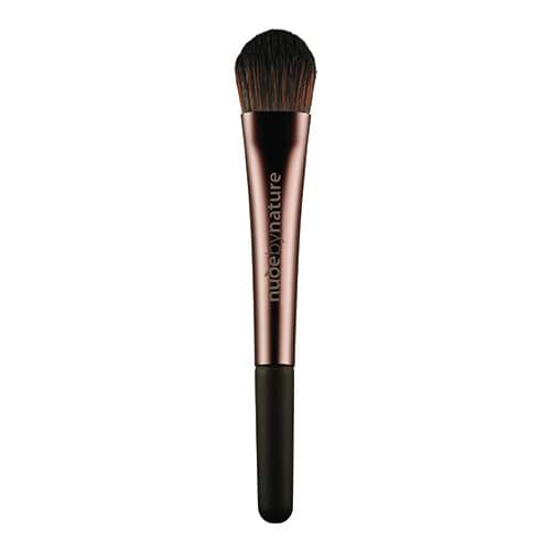 Nude by Nature Liquid Foundation Brush 02 by Nude By Nature