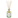Carrière Frères Sandalwood Room Fragrance Diffuser 190ml by Carrière Frères