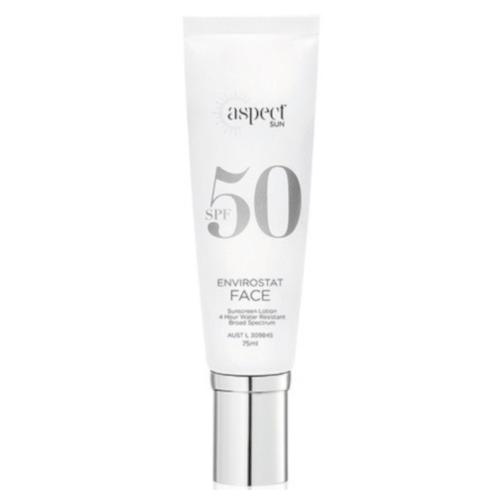 Aspect Sun Envirostat Face SPF 50 75ml by Aspect