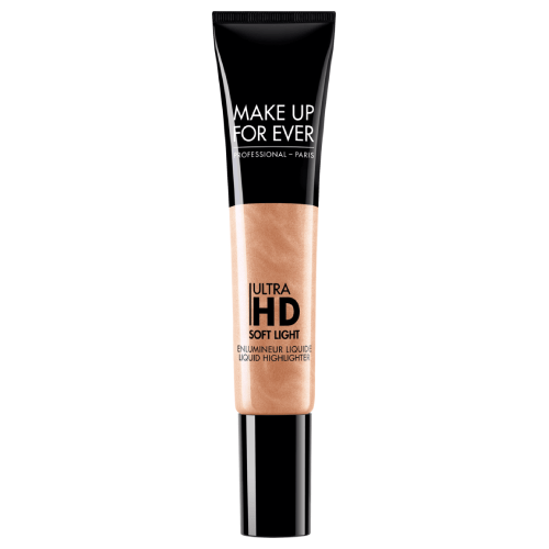 MAKE UP FOR EVER Ultra Hd Soft Light #50 - Golden Copper by MAKE UP FOR EVER