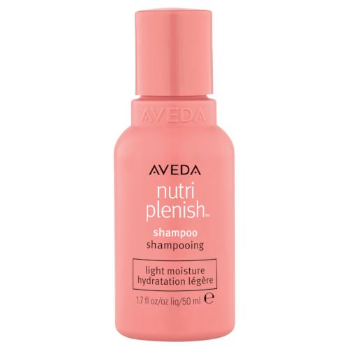 Aveda NutriPlenish Hydrating Shampoo ? Light Moisture 50ml Travel by Aveda